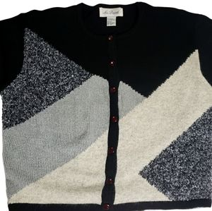 VTG Cropped Sweater